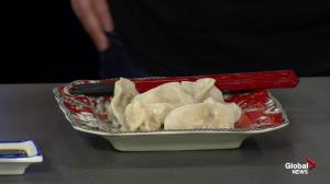 Global Edmonton kitchen: Honest Dumplings makes traditional dumpling recipe (3/3)